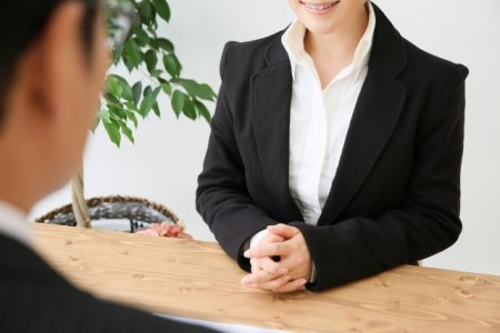 前の記事: 女子就活生のシャツってどうしたら良いの?