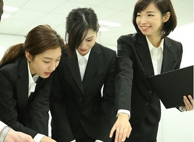 前の記事: 【グループディスカッション編】人気企業の人事からの評価