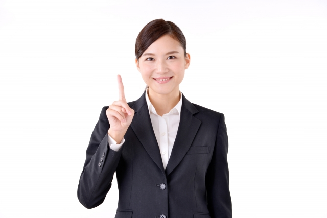 【女性服装編】これで安心!面接で女性が心がけたい身だしなみポイント