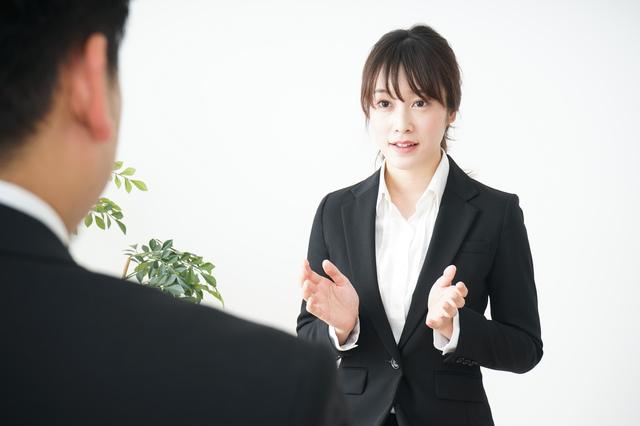 【面接対策編】内定がある場合、ない場合に面接で聞かれたら正直に答えるべき?