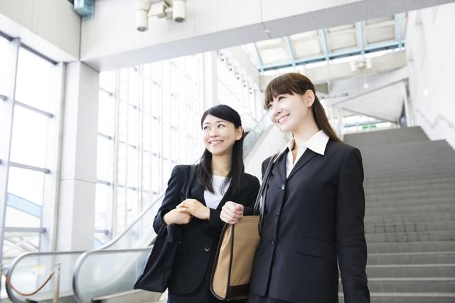 前の記事: OB訪問が就活で必要な理由!時期、服装、質問、メールのマナー