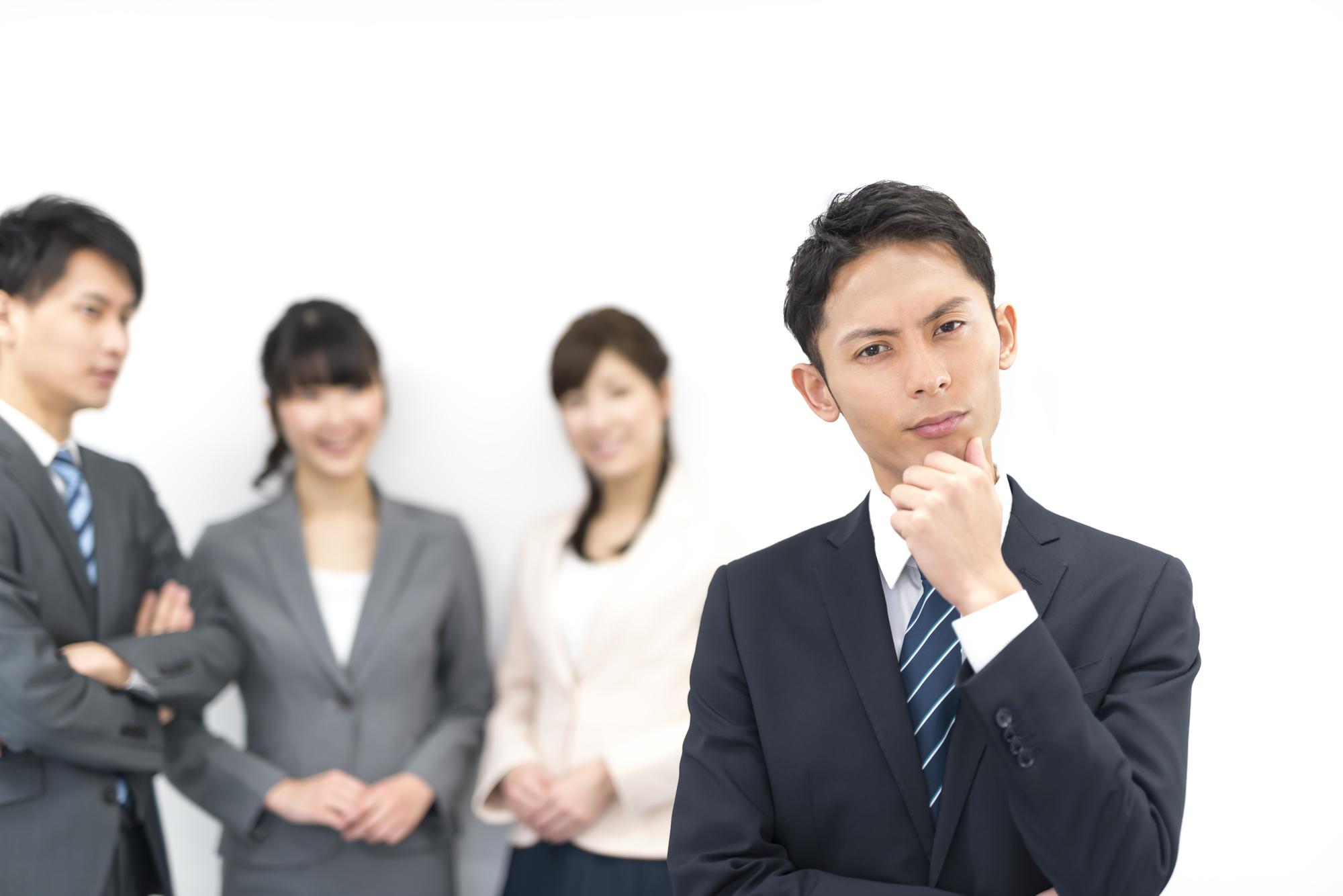 企業が求める協調性がある人はどんな人?
