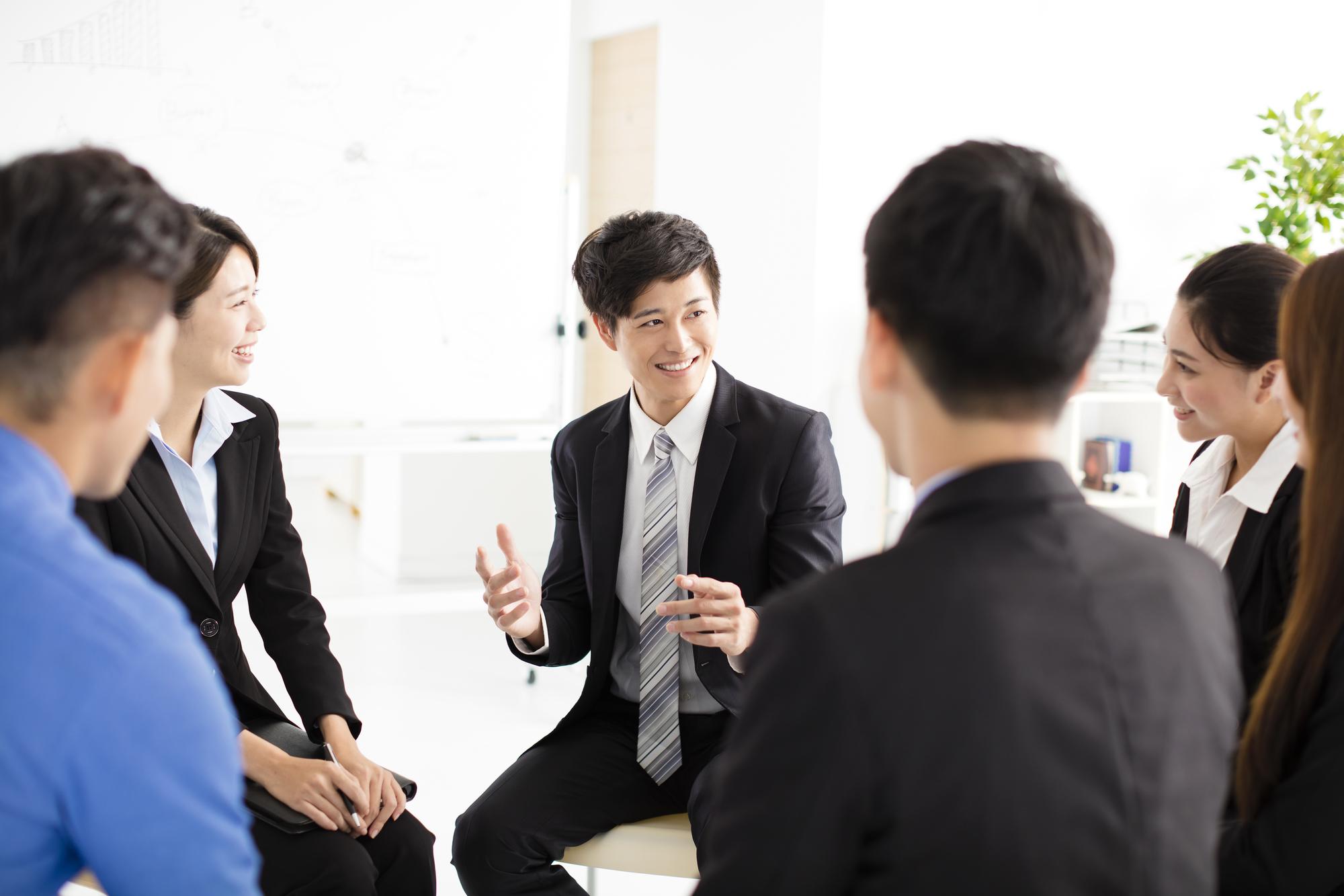 前の記事: 【例文あり】自己PRでコミュニケーション能力を伝えるときのポ