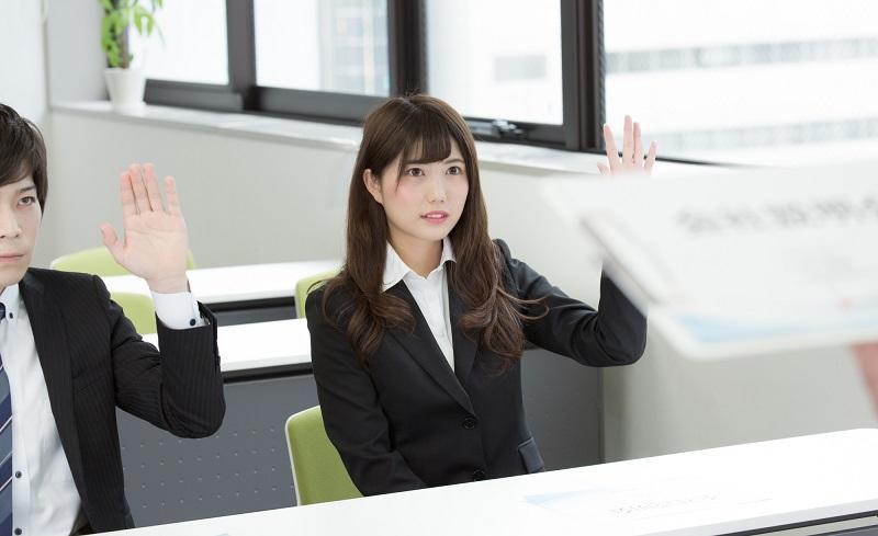前の記事: 就活中のメールで質問をする時の注意ポイントを紹介!【例文あり