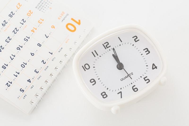 前の記事: 【就活生必見】メールを送る時間はいつでもいい?就活のマナーを