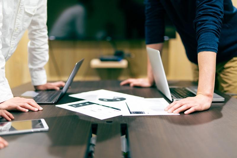 前の記事: グループディスカッションの対策方法まとめ!事前に対策をして乗