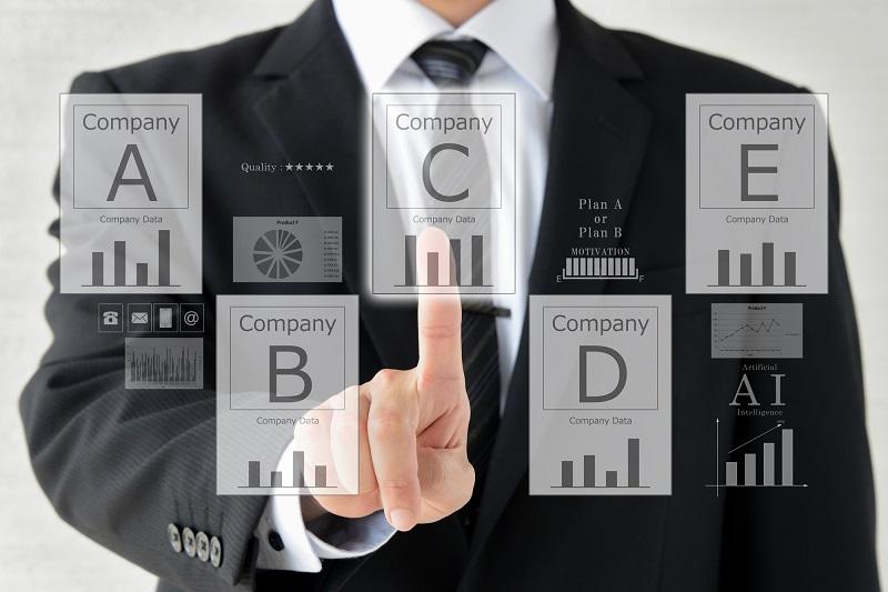 会社選びの基準に一体どういうものが挙げられるか
