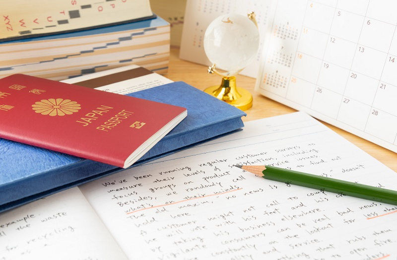 留学経験を活かすために押さえておきたいポイント
