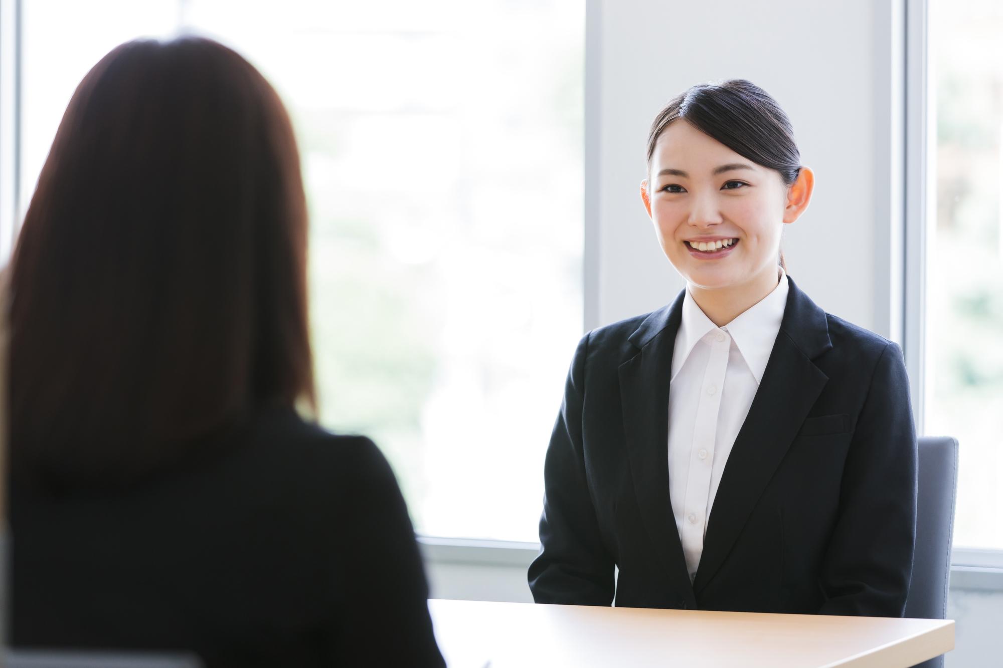 笑顔を自己PRで伝える際に一体何を意識する必要があるか