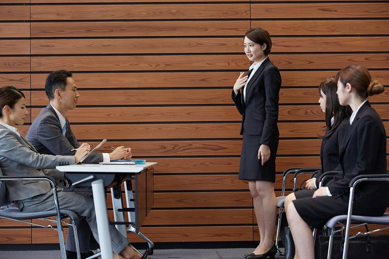 自己PRで部活の経験アピールを企業に印象づける6つのポイント